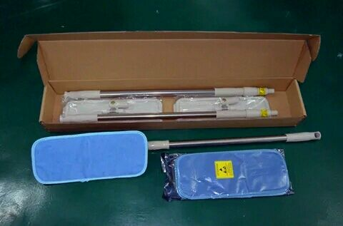 Cleanroom ESD flexi mop