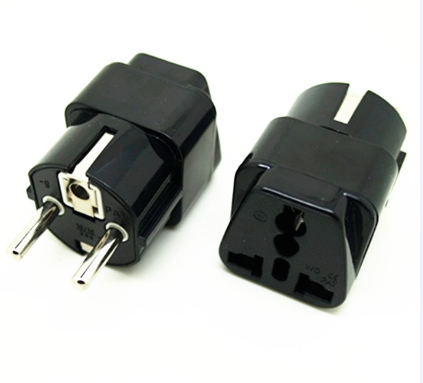 1-1-CE Germany Adapter